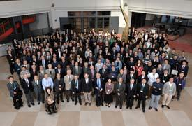 The AIMR International Symposium (AMIS) 2017 celebrated 10 years of transformative research in materials science with 271 participants representing 11 countries.